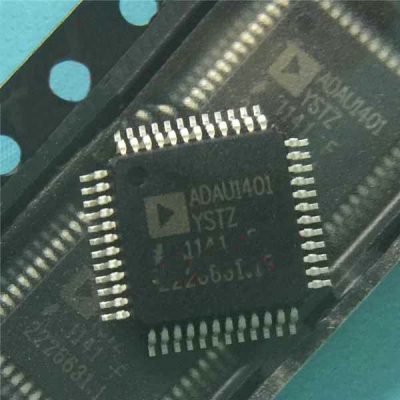 ADAU1401-YSTZ Car Computer Power Amplifier Audio ECU Chip