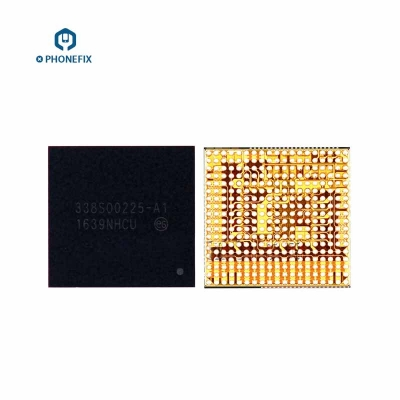 iPhone 7 8 8P big small power baseband power IC PMD9655 PMB6848