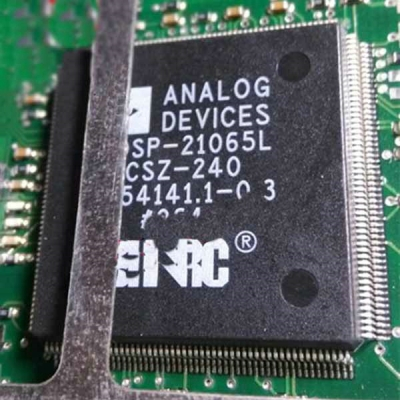 ADSP-21065LCSZ-240 Car Audio Computer Board CPU Processor Chip