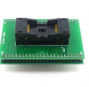 TSOP40 to DIP40 40 pin programmer adapter TSOP40