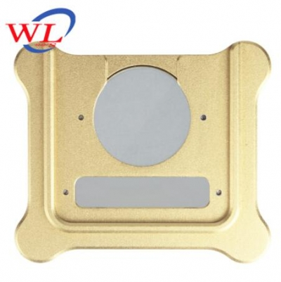 WL BGA Reballing Stencil Positioning Mold Universal fixed Mould Base