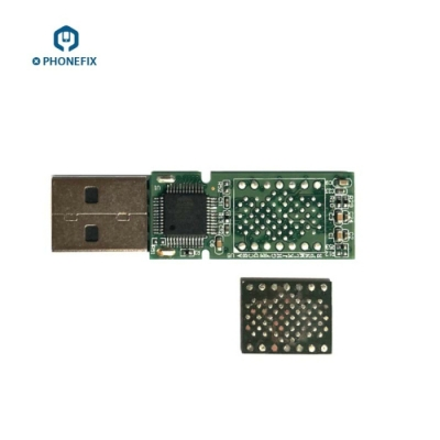 DIY U Disk PCB USB 2.0 for iphone 6S 7 LGA70 Hynix NAND Flash [FX159]