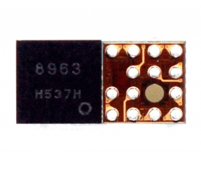 U16 0VH R78 8963 Gravity Chip Compass IC for iphone 5 5s 6 6S