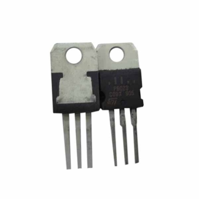 P60ZB Auto IC Field Effect Inline-pin Bipolar Junction Transistor