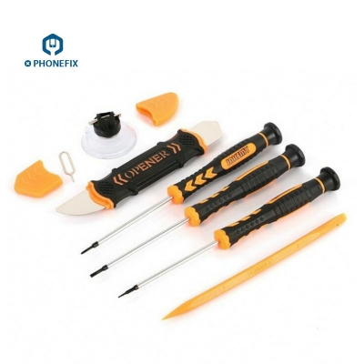 JM-i84 professiona disassemble Screwdriver sets for iphone ipad repair