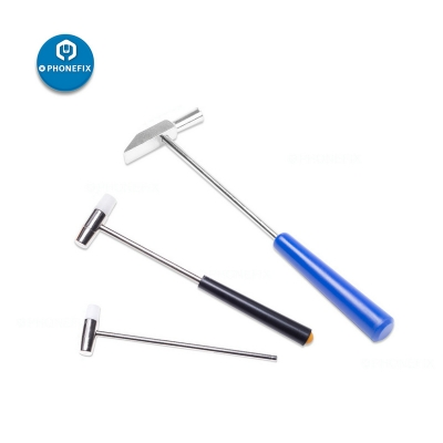 Professional Watchmaker Repair Tool Precision DIY Mini Hammer Pin Remover