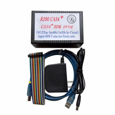 R290 CAS4+ BDM Key Programmer Supports MC9S12XEP100 Chip