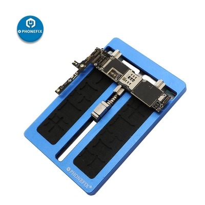 PCB Holder Fixture For Mobile Phone Motherboard Repair PCB Holder