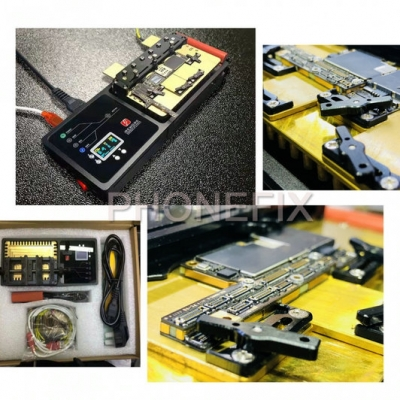 MFC IREWORK Station iPhone PCB Motherboard Rework Heating Platform