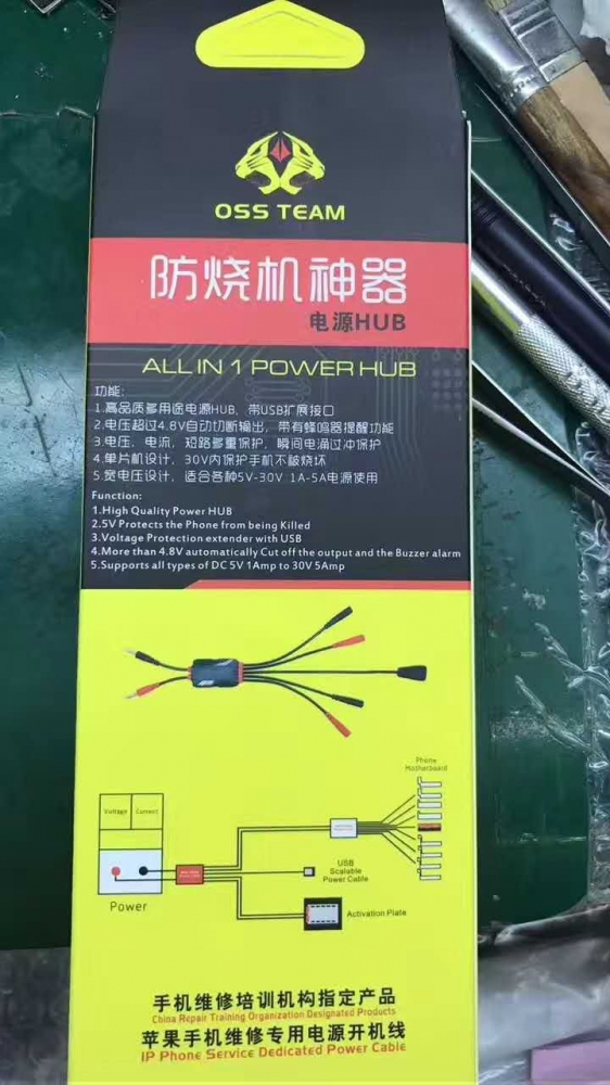Power Supply Unit With Overvoltage Protection