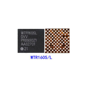 For iPhone Mid Frequency IC WTR1605L WTR1625L RF Transceiver IC