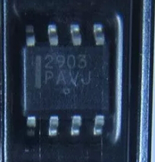 SOP8 2903 automotive electronic IC Car Op-Amp IC