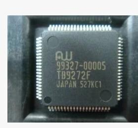 99327-00005 TB9272F Auto IC Automobile integrated circuit