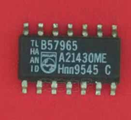 SOP B57965 M154 automotive electronic IC CPU B57965 CHIP