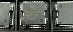 BOSCH 30618 Auto ECU IC Car Computer Integrated Circuits Chip