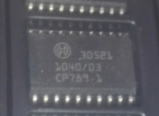 BOSCH 30521 Car electronic IC Auto ECU Integrated Circuits Chip