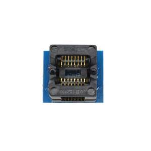 SOIC14 SOP14 test socket 1.27mm SOP14 Burn-in Socket