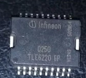 infineon TLE6220GP Auto ECU board Car injector driver IC