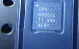 TPS65053 Car engine control power drive chip Automotive electronic IC