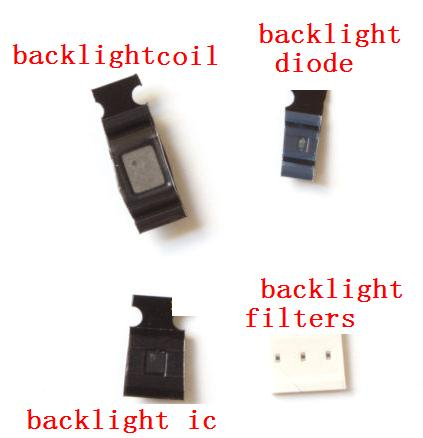 Iphone  Backlight Diode