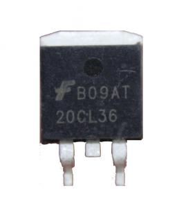 20CL36 car ignition drive tube ic 20CL36 injector drive chip