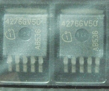 4276GV50 Car electronic IC engine control computer transistor