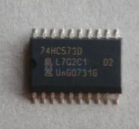 74HCT573D address Data Latch automotive electronic IC