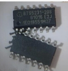 BTS5231 Car electronic IC Auto ECU computer board chip