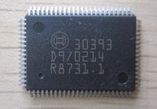 BOSCH 30393 Car electronic IC Auto ECU Integrated Circuits Chip