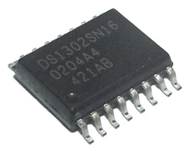 DS1302SN16 Auto Computer Electronic Integrated Circuits Chip