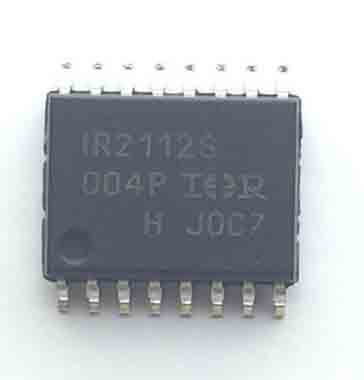IR2112S Auto Computer Chip EDC16 injector drive IC