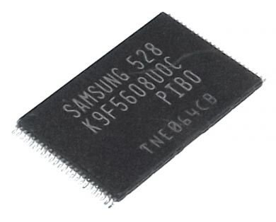 K9F5608U0 Car ECU IC Auto Integrated Circuits Chip