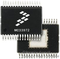 MC33972ATEK BCM board computer driver IC Auto ECU repair