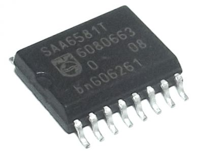 SAA6581T Auto Computer Electronic Integrated Circuits Chip