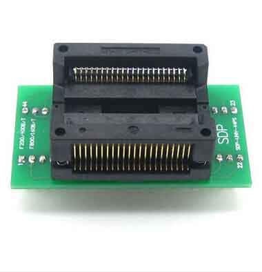SOP44 to DIP44 44 pin ic socket PSOP44 chip programmer adapter
