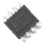 SOP8 Si9243 9243 automotive electronic IC for K-L line interface