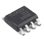 TLE4279 Auto IC for 5V Low-Drop Fixed Voltage Regulator