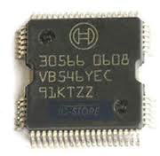 30566 BOSCH ECU drive chip 30566 Auto injector drive chip