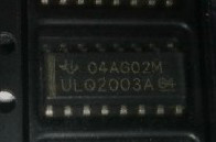 SOP16 ULQ2003A ULQ2003AQ Car Power Control IC